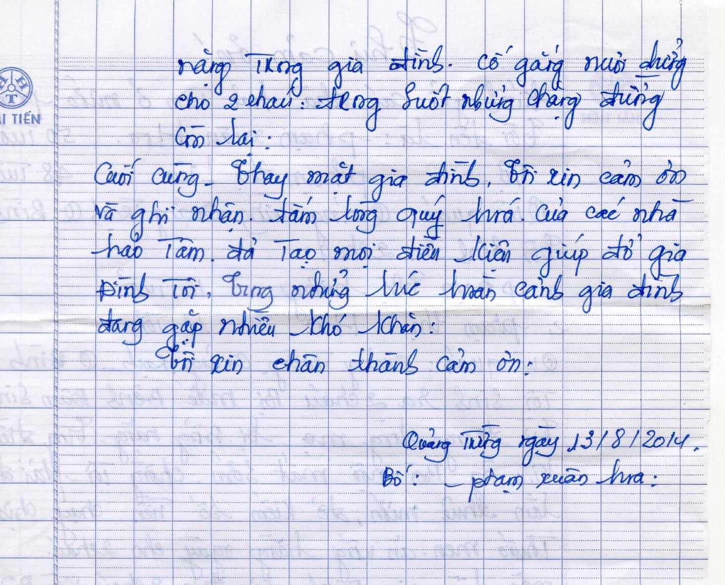 Bénies En 5 Lettres